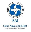 Solar Aqua and Light