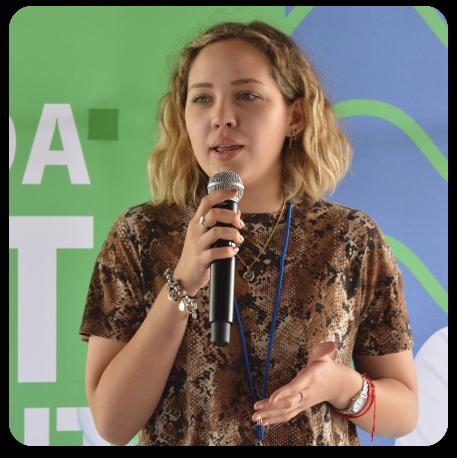 Speaker Heineken Green Challenge