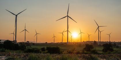 Conservación y manejo de energía autosustentable